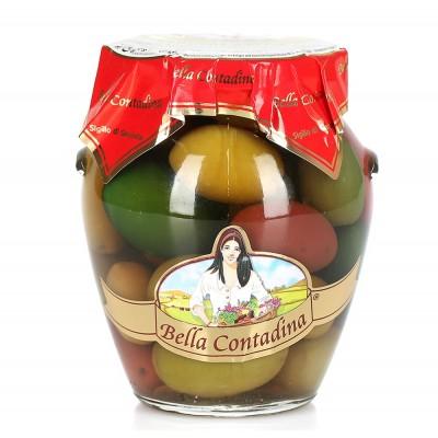Olive Bella Contadina Fantasia