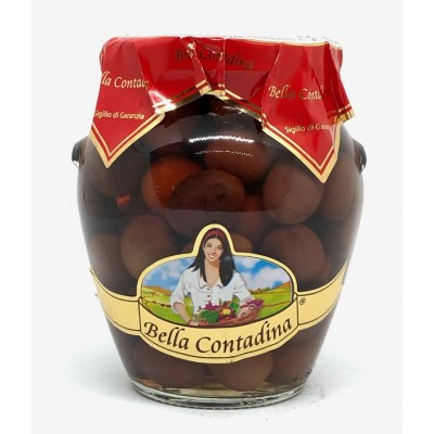 Olive Taggiasce Bella Contadina