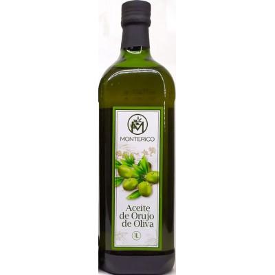 Olio Monterico Aceite de Orujo de Oliva
