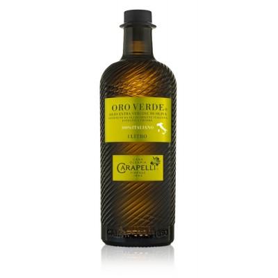 Olio Carapelli Premium ORO VERDE 100% Italiano