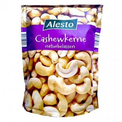 Орехи Alesto Cashew Nuts 200гр.