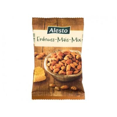 Ореховый микс Alesto Erdnuss-Mais-Mix Pikant