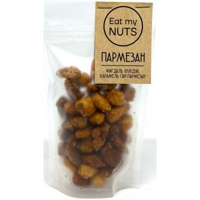 Орешки Eat my Nuts Пармезан