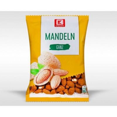 Орешки Mandel Ganz Classic