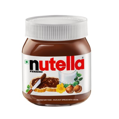 Nutella Ferrero 350гр