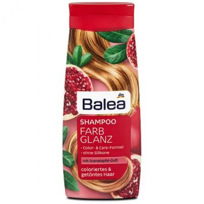 Шампунь Balea Shampoo Farbglanz