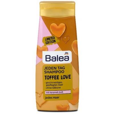 Шампунь Balea Shampoo Toffee Love