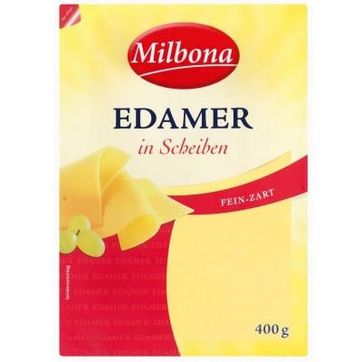 Сыр Edamer Milbona