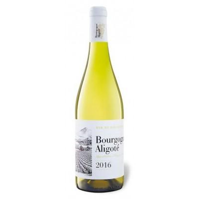 Вино Aligote Bourgogne 2016