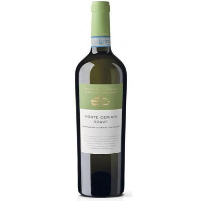 Вино Soave Cru DOC Monte Ceriani Tenuta Sant'Antonio 2017