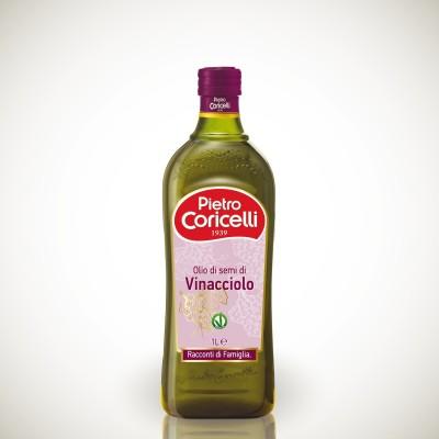 Olio di semi di Vinacciolo Pietro Coricelli