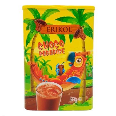 Какао порошок растворимый Choco Paradise
