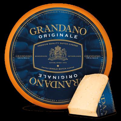 Сыр Grandano Originale