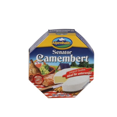 Сыр Camembert Senator Alpenhain