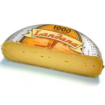 Сыр Landana 1000 dagen