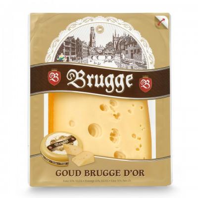 Сыр Brugge d'Or