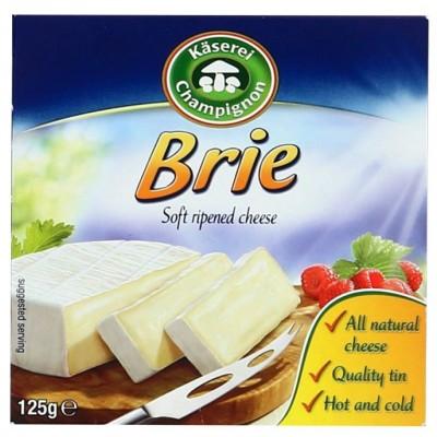 Сыр Brie Kaserei Champignon