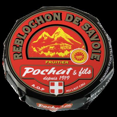 Сыр Reblochon de Savoie A.O.P. au Lait Cru