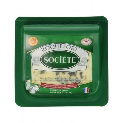 Сыр Roquefort AOP Société 1863