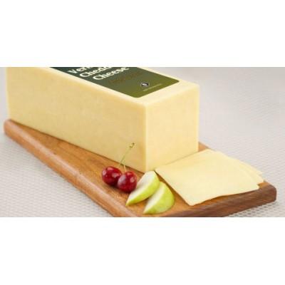Сыр Cheddar Classic