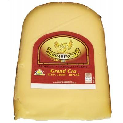 Сыр Grimbergen Grand Cru Extra Affine