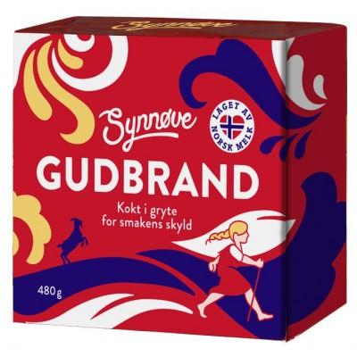 Сыр Gudbrand Synnove