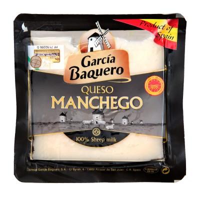 Сыр Queso Manchego Garcia Baquero 150 гр.