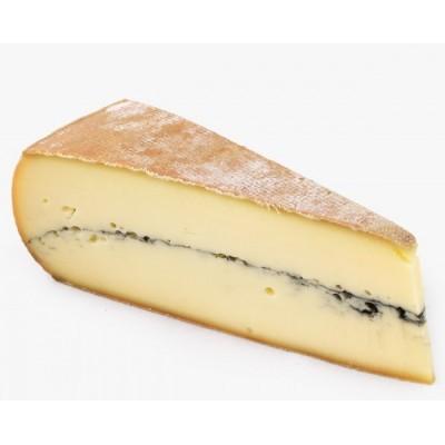 Сыр Morbier de Franche-Comte de Lait Cru