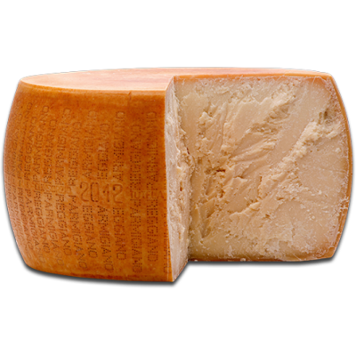 Сыр Parmigiano Reggiano D.O.P. 40 мес