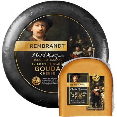 Сыр Dutch Masterpiece Rembrandt