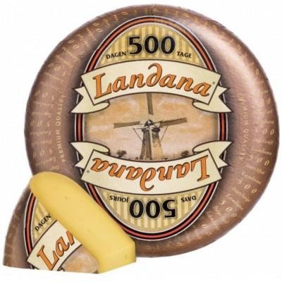 Сыр Landana 500 dagen