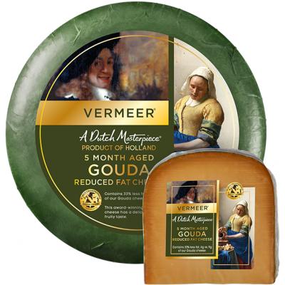Сыр Dutch Masterpiece Vermeer