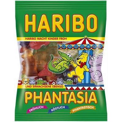Haribo Fhantasia