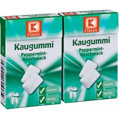 Kaugummi Classic Peppermint Geshmack