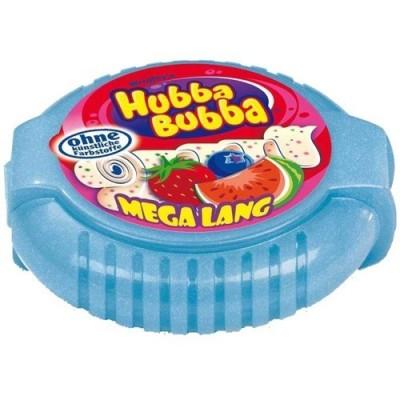 Hubba Bubba Mega Lang (гол.)