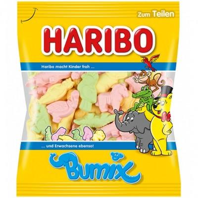 Haribo Bumix