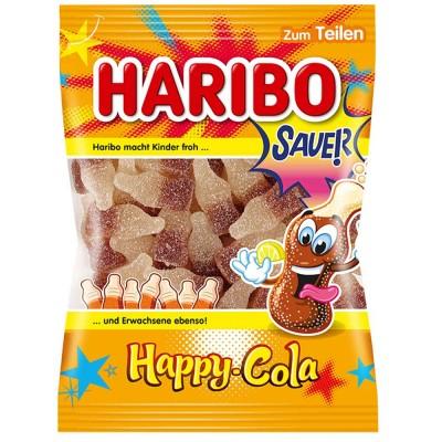 Haribo Happy-Cola Sauer