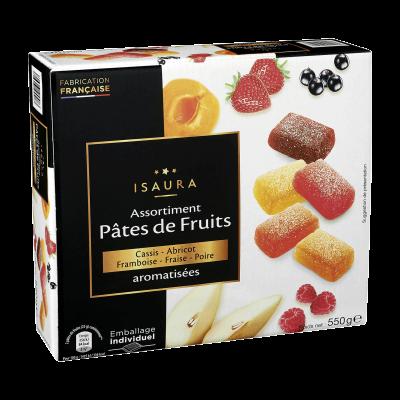 Мармелад Isaura Pates de Fruits