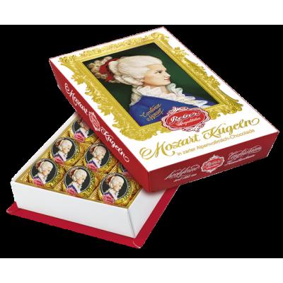 Шоколадные конфеты Reber Constanze Mozart Kugeln 120 г.