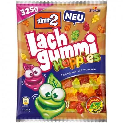 Nimm 2 Lachgummi Happies