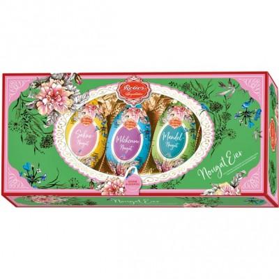 Шоколадные конфеты Reber Nugat Eier 100 г.