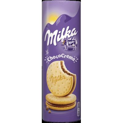 Печенье Milka Choco Creme