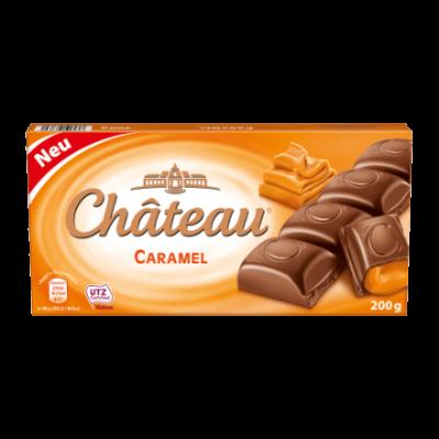 Шоколад Chateau Caramel