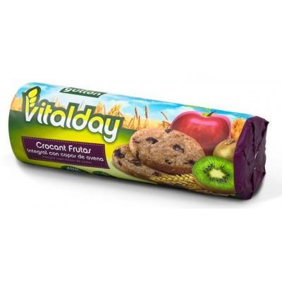 Печенье Gullón Vitalday Crocant Frutas