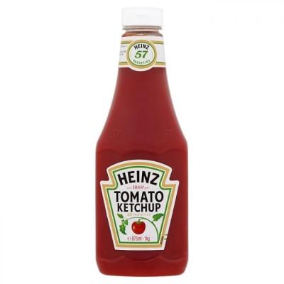 Кетчуп Heinz 1кг.