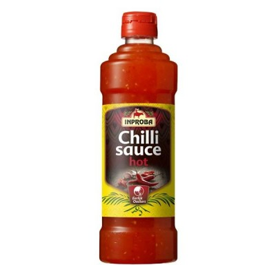 Соус Inproba Chilli Sauce Hot 700 мл.