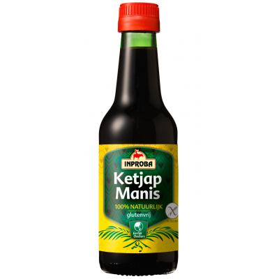 Соевый соус Inproba Ketjap Manis