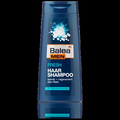 Шампунь Balea Man Fresh Shampoo