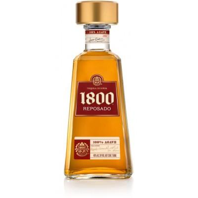 Текила Tequila Reserva 1800 Reposado