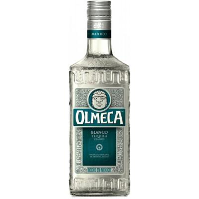Текила Olmeca Blanco Tequila Classico